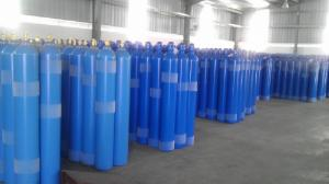 Bán bình khí Oxy
