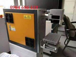 Công nghệ laser khắc trên kim loại, inox mới nhất hiện nay