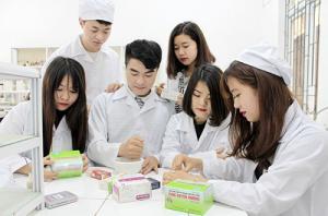Thông báo tuyển sinh lớp Trung cấp Y sĩ y học cổ truyền năm 2018