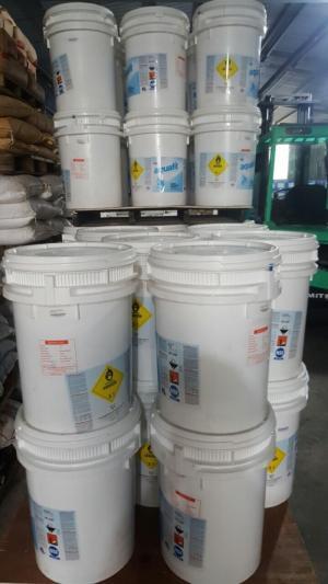 Chlorine aquafit - xử lý nước, diệt khuẩn