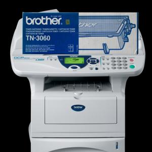 Hộp Mực In Brother Tn 3060