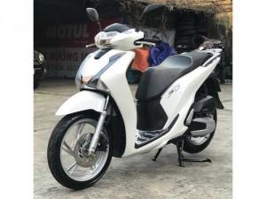 Cần Bán SH Việt 150 phanh ABS cuối 2017 - Xe chạy chuẩn 2000km- Quá Mới- Biển Hà Nội