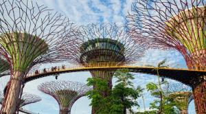 Tour Singgapore - Malaysia 4n3d