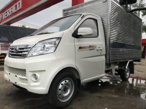 Xe tải Tera 100 Hàn Quốc, xe tải 990kg thùng dài 2m8 giá rẻ tại Hyundai Vũ Hùng
