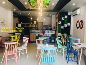 Thanh lý bàn ghế cafe giá rẻ TPHCM-MN