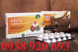 TKS Prosteta S+ Cải thiện các rối loạn tiểu tiện do phì đại tuyến tiền liệt