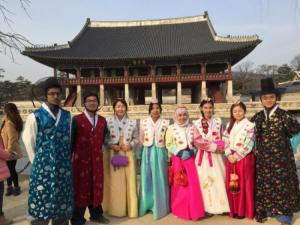 Tour Hàn Quốc 5n4d