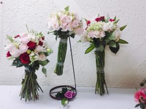 Học chứng chỉ nghiệp vụ cắm hoa nghệ thuật tại TPHCM