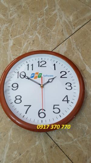 Nơi làm đồng hồ in logo công ty làm quà tặng quảng cáo chuyên nghiệp