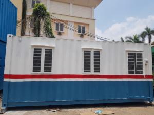 Bán container văn phòng 20 feet