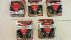 Tai nghe có mic Senic ST-2688 giá rẻ