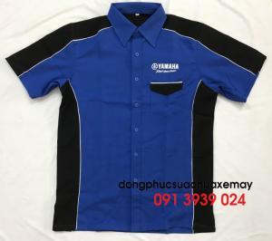 Xưởng cắt may áo thun số lượng lớn theo yêu cầu, chuyên áo thun đồng phục, áo thun quà tặng giá rẻ