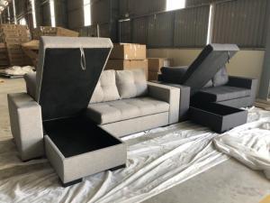 Bộ sofa bed giường xuất khẩu