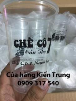In ly nhựa rẻ