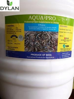 Acid hưu cơ kali, giảm pH và tiêu diệt vi khuẩn có hại đường ruột, phòng bệnh phân trắng
