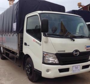 Ô TÔ Nam An Phát - xe tải HINO XZU730 ĐỜI...