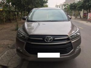 Cần bán gấp Toyota Innova 2018 bản E. Xe số...