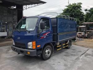 Ô tô Nam An Phát - xe tải Hyundain Mighty...