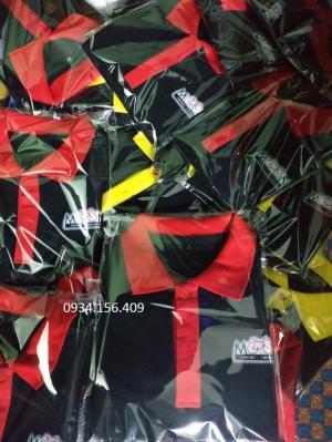 xưởng may áo thun đồng phục giá rẻ dịp noel
