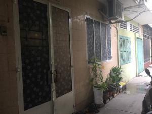 Bán nhà trong hẻm đường Hồ Văn Huê