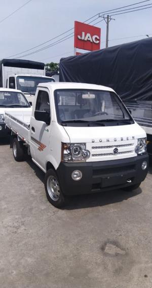 Giá xe tải dongben 870kg trả góp , Chỉ Cần Trả Trước 25 Triệu Nhận Xe