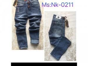 xưởng may Nam Khang chuyên sỉ jeans các loại
