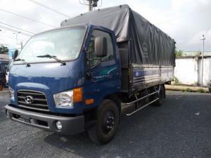 Xe tải Hyundai Mighty 110S - 7.5 tấn