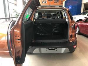 Giá xe Ford Ecosport Titanium 1.0L số tự động, trả trước chỉ 150 triệu có xe giao ngay