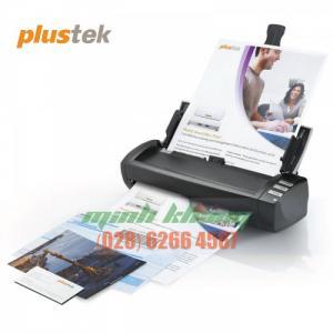 Máy scan di động xách tay Plustek AD 480