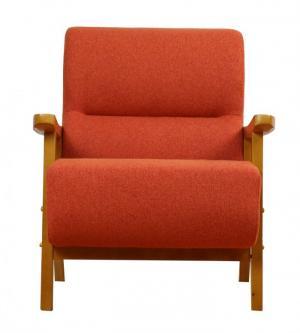 Sofa đơn bọc vải thoáng mát- Hàng xuất Nhật- Giá rẻ