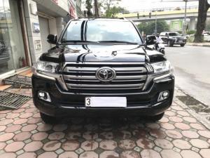 Bán Toyota Land Cruiser V8 5.7 AT đời 2016, màu đen, nhập khẩu Mỹ LH: 0982.842838