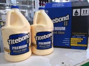 Bình 4KG Keo Dán Gỗ Ngoại Thất, Nội Thất Titebond II Premium Wood - MSN388379