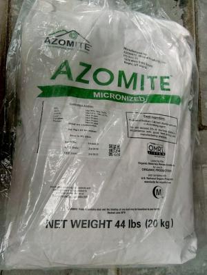 Khoáng Mỹ Azomite cung cấp khoáng cho vật nuôi