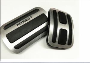 Ốp bàn đạp chân ga xe Peugeot và các thương hiệu cao cấp ( Pedal )