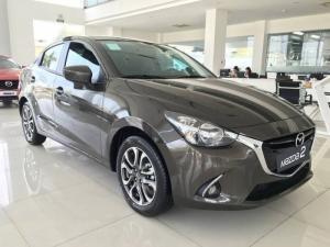 Mazda 2 nhập khẩu (nâu) - Đủ màu giao ngay - Gọi hotline nhận giá tốt nhất