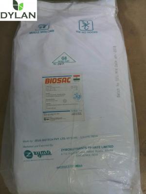 Vi sinh gây màu nước, tăng trưởng sinh vật trong ao ( BIOSAC)