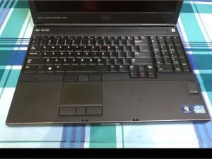 Máy trạm Dell M4700 i7 3740mq 8g 1tb Vgn 2g nguyên zin