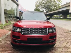 Bán Range Rover HSE 3.0,sản xuất 2015,đăng ký 2016,lăn bánh cực ít ,xe siêu đẹp,giá tốt .
