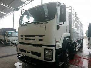 Xe tải 4 chân Isuzu 17,9 tấn/Xe tải Isuzu 4 chân giá tốt/Giá xe tải Isuzu 4 chân