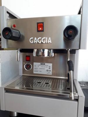 Máy Pha Cà Phê Espresso Cũ Giá Rẻ Gaggia Ts 1 Group.