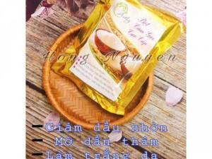 Bột Cám Gạo Thảo Mộc (Tặng Collagen Hoặc Cọ Bạch Tuột Hoặc Cọ Đắp Mặt Nạ Hoặc Bộ Chén Cọ)