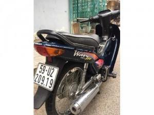Honda Wave Thai 110 Đầu Nồi chưa mở