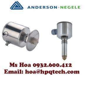 Cảm biến Anderson-Negele - Đồng hồ đo Anderson-Negele