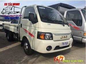 Hyundai/ jac/ xe tải 990kg – 1250kg –...
