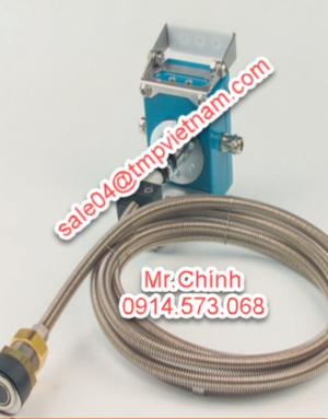 Đại Lý Minimax Việt Nam - Đầu Dò Phát Hiện Ngọn Lửa Fux 3200 Minimax.