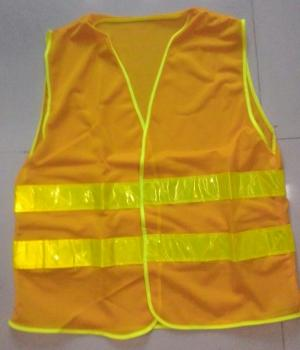 Áo phản quang, áo ghi lê công nhân