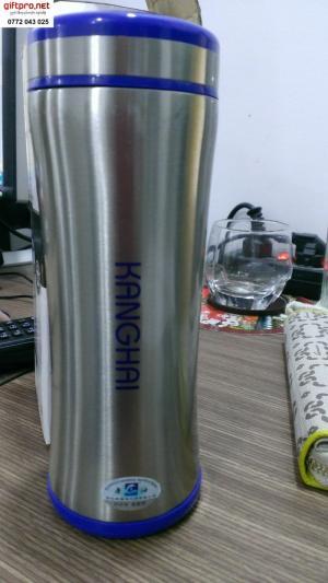 cung cấp bình giữ nhiệt, sản xuất bình giữ nhiệt in logo quảng cáo