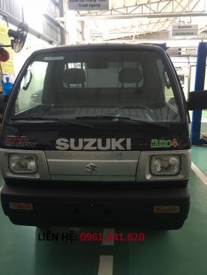 Xe tải nhẹ 500Kg Suzuki Truck - Thùng Lửng