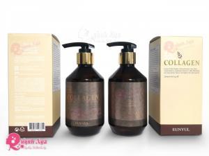 Huyết Thanh Nâng Cấp Collagen, Khôi Phục Làn Da