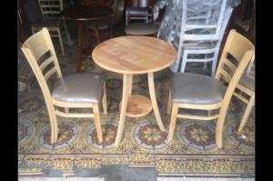 Thanh lý bàn ghế cafe giá rẻ, bàn ghế gỗ nhà...